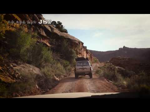미국서부 여행 -캐년랜드(Canyonlands National Park) 4K,UHD