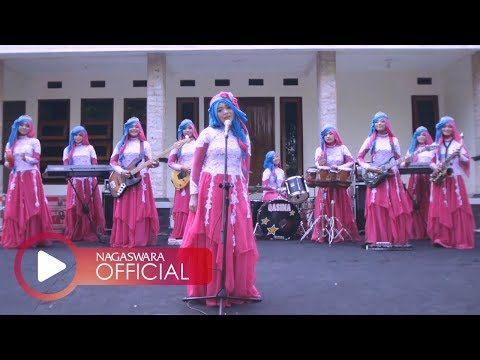 QASIMA - Marhaban Ya Ramadhan (Official Music Video NAGASWARA) #music