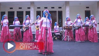 QASIMA - Marhaban Ya Ramadhan (Official Music Video NAGASWARA) #music
