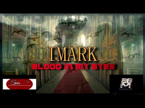 I MARK - BLOOD IN MY EYES - ENDLESS PAIN RIDDIM - STAINLESS RECORDS - JULY 2017