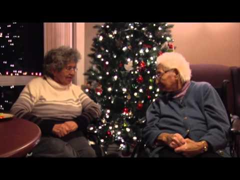 Mary Anderson & Elizabeth Bosely (Tlingit Language)