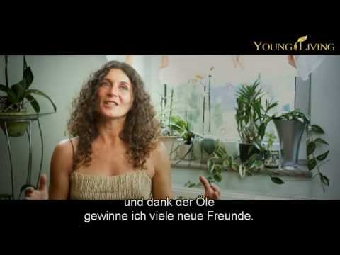 YES! Teil 8 YOUNG LIVING Wellness, Purpose, Abundance
