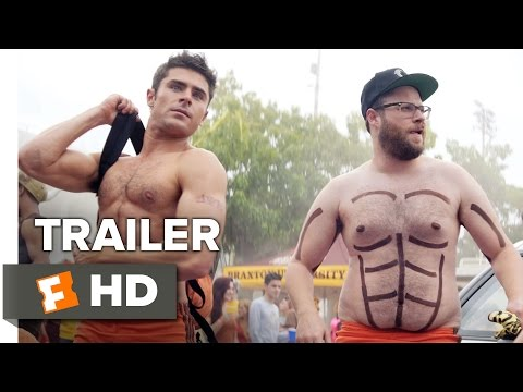 Neighbors 2: Sorority Rising   1 2016  Seth Rogen, Zac Efron Comedy HD