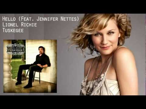 Hello (Feat. Jennifer Nettles) by Lionel Richie