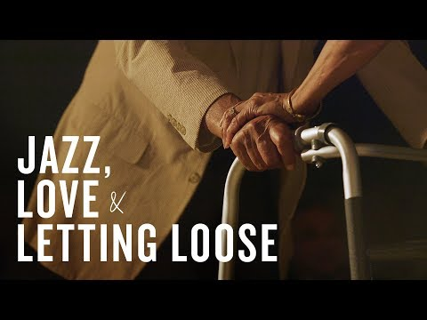 How to keep the mind young? Jazz, love and letting loose | JAZZ NIGHT IN AMERICA
