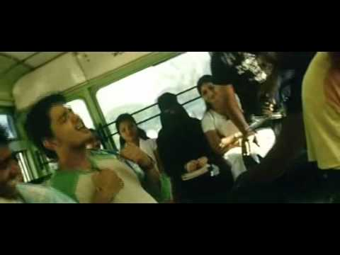 Thottaal Poo Malarum - Arabu nade Video Song (HD)