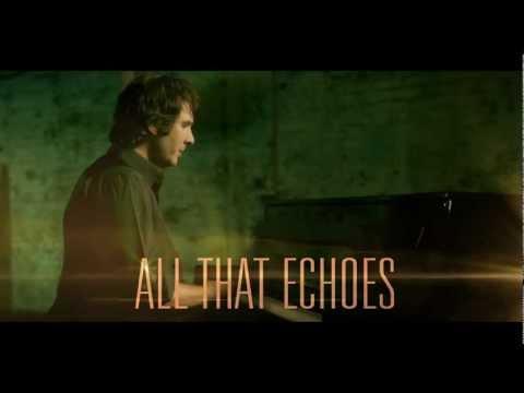 "Josh Groban: ""All That Echoes"" (Album Trailer)"