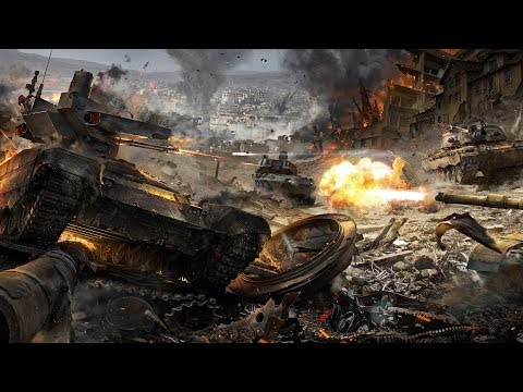 Armored Warfare :