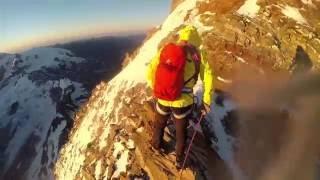 Unbelievable Matterhorn climb
