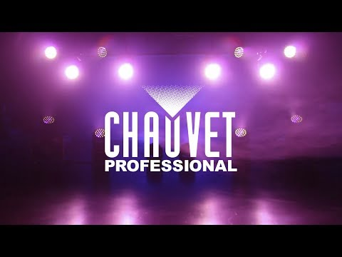 Demo: CHAUVET Professional MK3 Wash LED