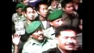 ADU DOMBA  oma irama versi TNI-AD. Thumbnail