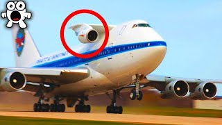 Top 10 Most Bizarre Airplanes You Won't Believe Exist