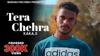 Tera Chehra : kaka | Full Song  | New Punjabi Songs 2020 | Badnam Records