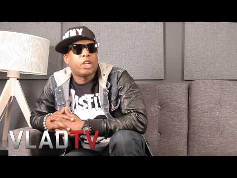 Talib Kweli Talks Tyga & Molly Popularity in Hip Hop