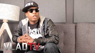 Talib Kweli Talks Tyga & Molly Popularity in Hip Hop