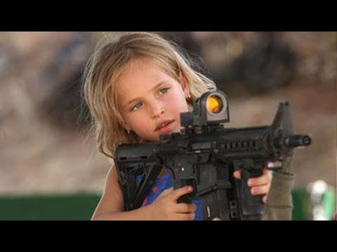 r/Entitledparents 'GIVE MY CHILD YOUR GUN!'