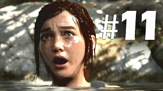 The Last of Us 2 EP 11 - Theater Museum - Gameplay Walkthrough PS4 (Last of Us Part 2)