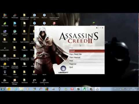 Video Aula - Assassins Creed 2 com Torrent PC