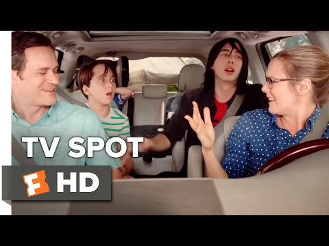 Diary of a Wimpy Kid: The Long Haul TV Spot - Her Way on the Highway (2017) | Movieclips Coming Soon