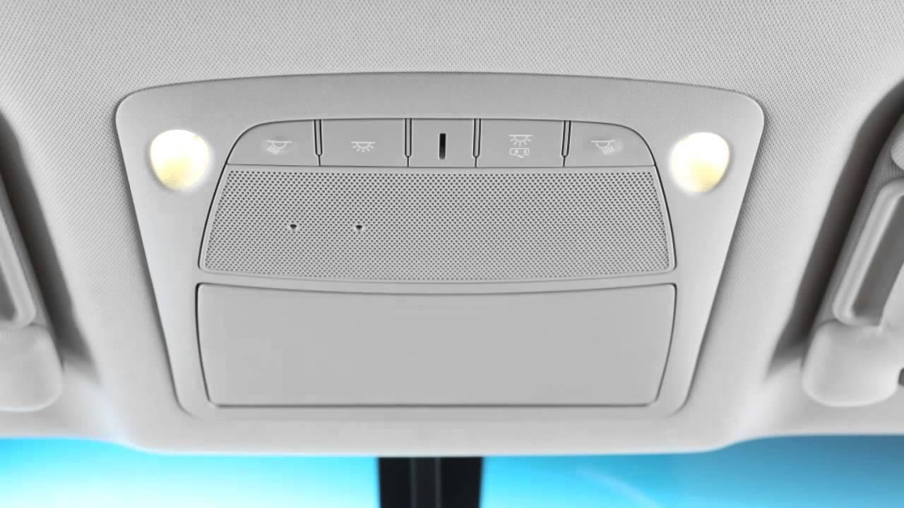 2001 Nissan Maxima Interior Lights Not Working