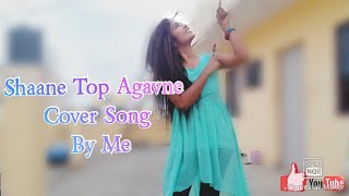 SHANE TOP AGAVNE COVER SONG___ Do Watch This  Video Guy's
