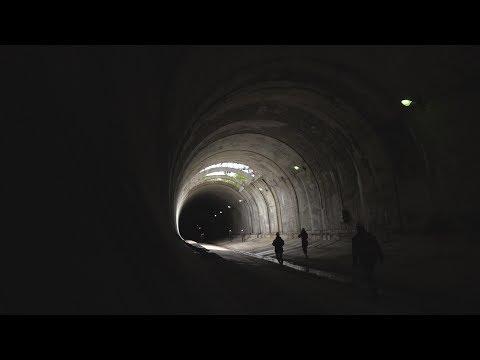 UTV. Уфимский тоннель сдадут к 2021 году