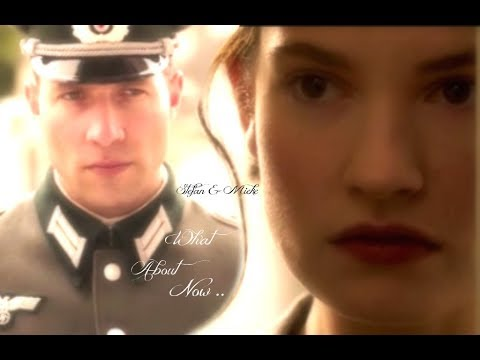 The Exception ~ Stefan & Mieke ~ What About Now