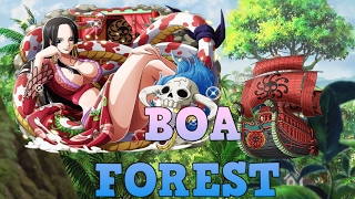 optc 0 stamina boa hancock forest vs sw ace marco psy sup