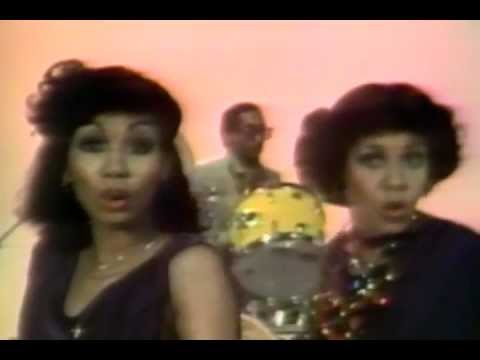 Клип Chic - Le Freak
