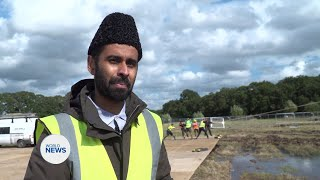 Jalsa Salana UK 2021: An interview with Sadr Majlis Khuddamul Ahmadiyya UK