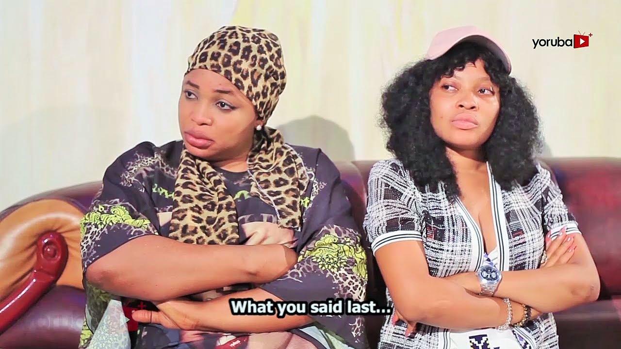 Download Blackmail - Latest Yoruba Movie 2017 Drama Premium