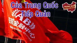 Chính Quyền Trung Quốc Tiếp Quản Công Ty Tỷ Đô Anbang | Trung Quốc Không Kiểm Duyệt