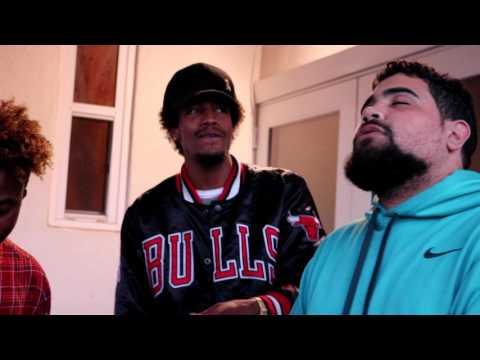 Smokey P Freestyle ft NoScify C.I.J