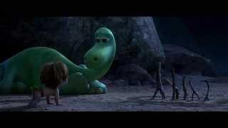 Dobry dinozaur - spot telewizyjny