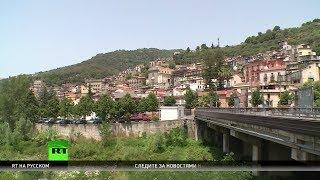 видео О ситуации в Италии