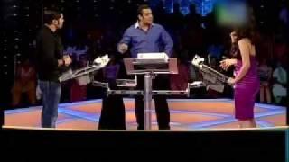 Himesh Reshammiya on Dus Ka Dum promoting Radio
