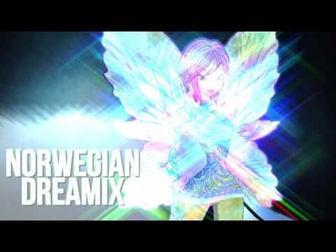 Winx Club, World of Winx: Norwegian Dreamix - FULL SONG