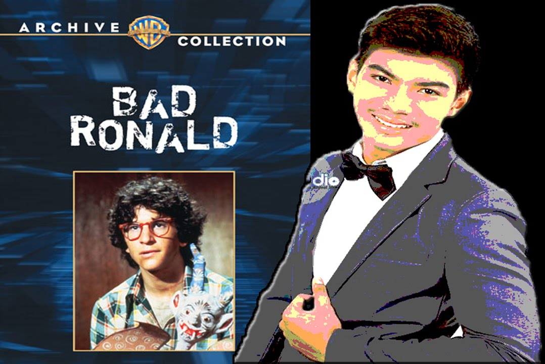 Download Bad Ronald (1974) - Horror Movie/Dvd Review
