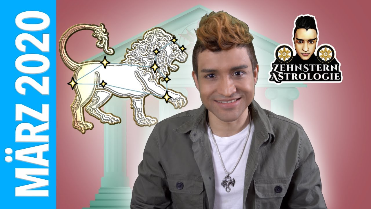 Aszendent Horoskop