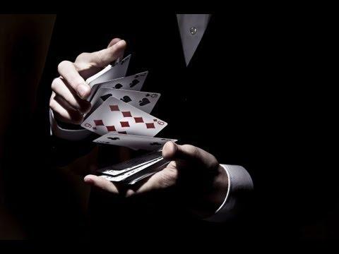 tour de magie carte devoilee