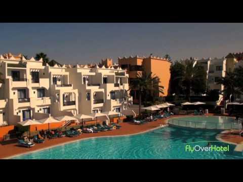 FlyOverHotel - Atlantic Palace Resort  (Long)