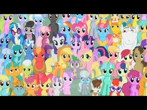 mlp the perfect pear review