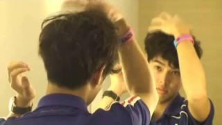 【藝人御用】型男抓髮教學,早起的快速造型! thumbnail