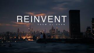 Reinvent - Motivational Video thumbnail