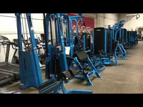 Primo Fitness: Where Can I Buy Used Fitness Equipment For My Gym?