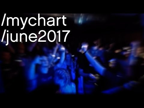 My Chart - June