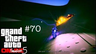 GTA 5 Online S5 Ep2 | Deadline II