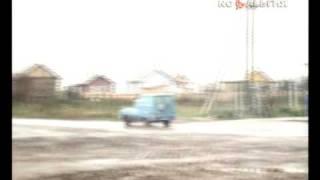 ДСК-1 в Ивановской области. 1984 год.