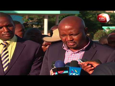 Why Nairobi business community called off its event at Uhuru Park