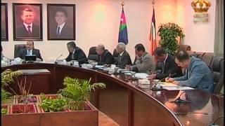 وزير الداخلية يراس اجتماعا حول استخدام المركبات الخصوصية فى العمل مقابل الاجر